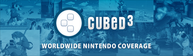 About Cubed3 - Worldwide Nintendo Wii, 3DS, DS and Retro News, Trailers, Reviews, Features, Videos and Discussion