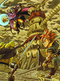 Chrono Trigger Original & Jazz