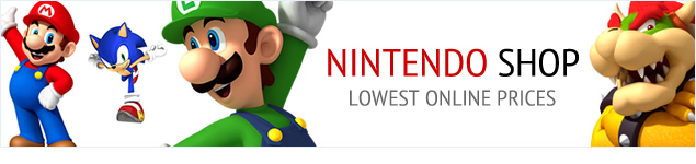 Shop our  Nintendo   video games   lists. Grab a huge saving on our lowest price deals! Prices updated daily.