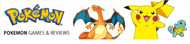 Read the latest Pokémon game reviews, news, pictures and videos. Can you catch them all? Join the world's biggest monster battle franchise Pokémon, a huge series of much-loved games for both portable and home consoles. Become a Pokémon trainer and create your own adventure, catching all sorts of strong, adorable, quirky critters and pitting them against other players in a turn-based battles. Could you become the world's strongest trainer, the Pokémon Master?<br /><br />The series spans many movies, anime, toys and manga but the games are at the heart of the collection, with over 649 species to encounter and many different Trainers to battle both online and offline. The Pokémon series is highly recommended for playing and building up experience on the move, then transferring your portable friends to the big screen. Available across most Nintendo platforms, including GameBoy, DS, 3DS, Nintendo 64 and Wii.<br/><img src='/images/games/pokemon-nintendo-games-and-reviews2.jpg' alt='Legend of Zelda Nintendo games and reviews' />