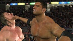 Screenshot for WWE Day of Reckoning 2 - click to enlarge