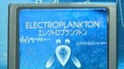Screenshot for Electroplankton - click to enlarge