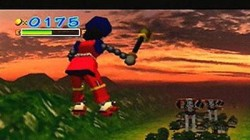 Screenshot for Mystical Ninja Starring Goemon - click to enlarge