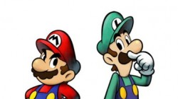 Screenshot for Mario & Luigi: Partners in Time - click to enlarge