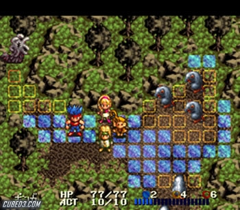 Jogos de Snes e seu desempenho Cybergame  Tg01