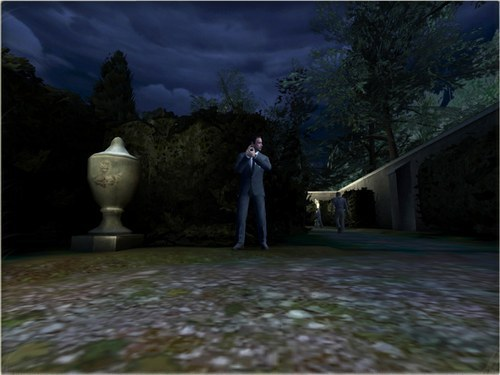 Screenshot for From Russia With Love on GameCube - on Nintendo Wii U, 3DS games review