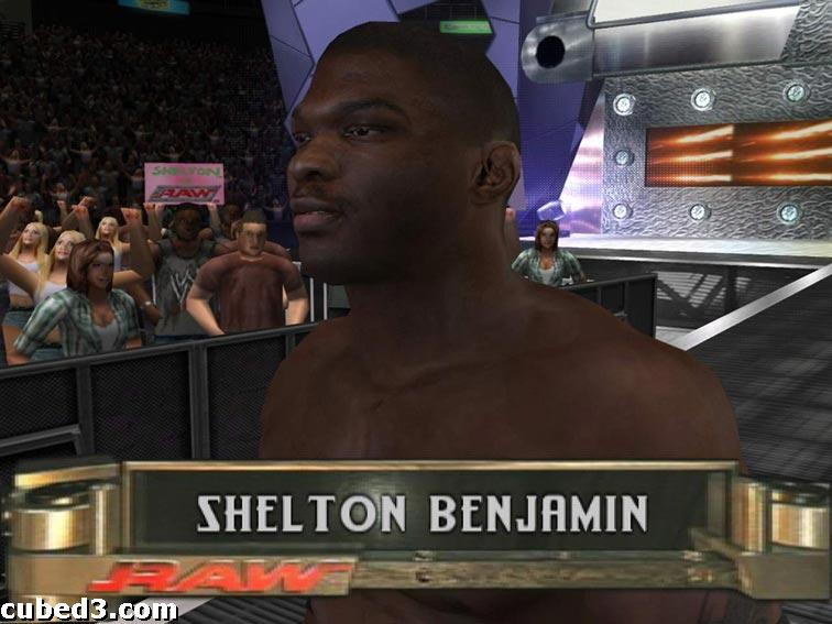 WWE Day of Reckoning 2 on (GameCube): News, Reviews, Videos