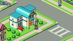 Screenshot for Mega Man Battle Network 5: Double Team - click to enlarge