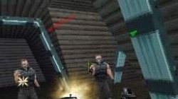 Screenshot for GoldenEye: Rogue Agent - click to enlarge
