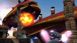 Screenshot for Shadow the Hedgehog - click to enlarge