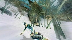 Screenshot for SSX On Tour - click to enlarge