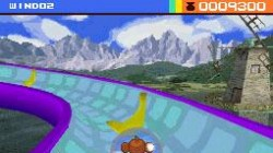 Screenshot for Super Monkey Ball Touch & Roll - click to enlarge