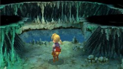 Screenshot for Final Fantasy III - click to enlarge