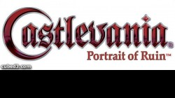 Screenshot for Castlevania: Portrait of Ruin - click to enlarge
