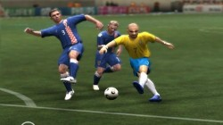 Screenshot for 2006 FIFA World Cup Germany on GameCube