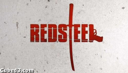 Screenshot for Red Steel - click to enlarge