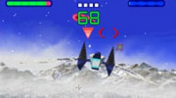 Screenshot for Star Fox Command - click to enlarge