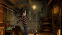 Screenshot for Monster House - click to enlarge