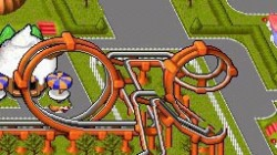Screenshot for Theme Park - click to enlarge