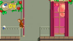 Screenshot for Curious George - click to enlarge