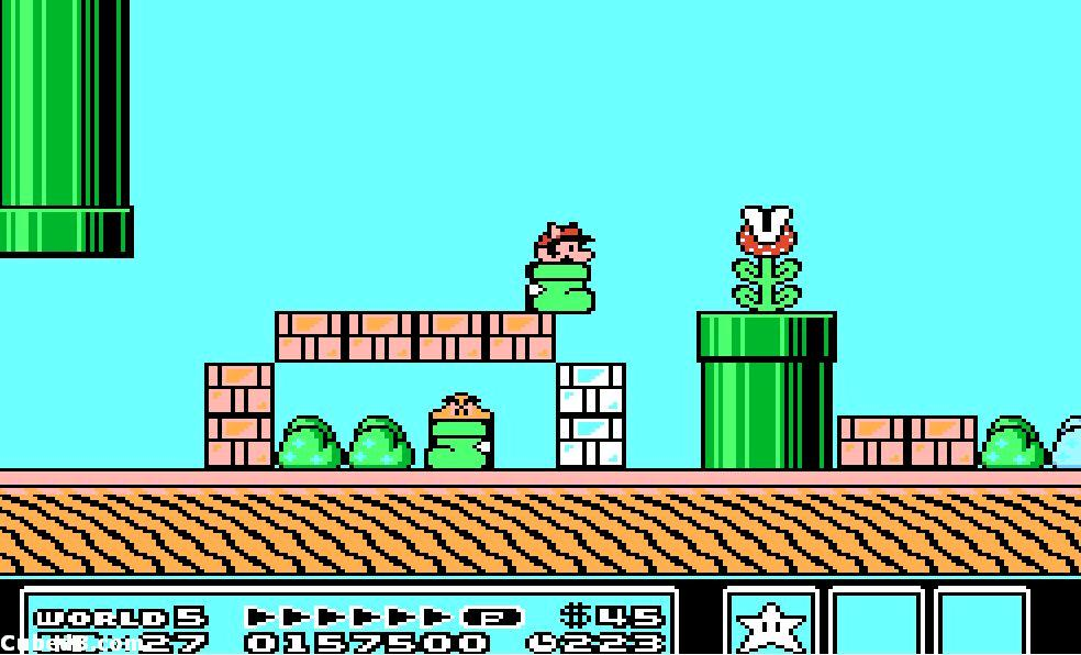3ds Super Mario Bros 3 Super Mario Bros 3 Nes