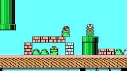 Screenshot for Super Mario Bros. 3 - click to enlarge