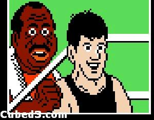 Screenshot for Mike Tyson's Punch-Out!! on NES - on Nintendo Wii U, 3DS games review