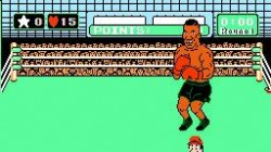 Screenshot for Mike Tyson's Punch-Out!! - click to enlarge