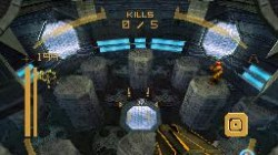 Screenshot for Metroid Prime: Hunters - click to enlarge