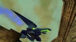 Screenshot for Metroid Prime: Hunters - click to enlarge