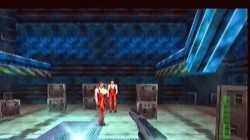 Screenshot for Perfect Dark - click to enlarge