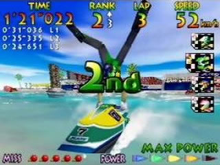 Image for Two Classic Nintendo 64 Sports Games Race onto Wii U