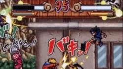 Screenshot for Naruto Shippuden: Ninja Council 3 - European Version - click to enlarge