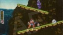 Screenshot for Mega Man ZX - click to enlarge