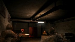 Screenshot for Call of Duty 2: Big Red one - click to enlarge