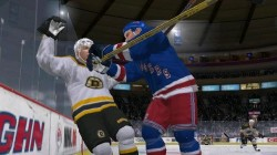 Screenshot for NHL 06 - click to enlarge