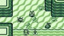 Screenshot for The Legend of Zelda: Link