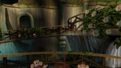 Screenshot for Super Monkey Ball Adventure - click to enlarge