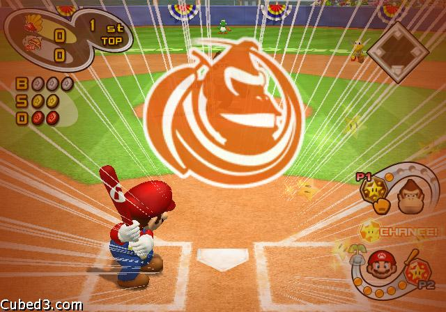 Mario Baseball 3ds Mario Superstar Baseball