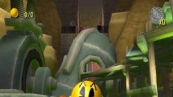 Screenshot for Pac-Man World 3 - click to enlarge