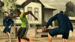 Screenshot for FIFA Street 2 - click to enlarge