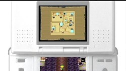 Screenshot for The Legend of Zelda: Phantom Hourglass - click to enlarge
