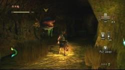 Screenshot for The Legend of Zelda: Twilight Princess (Hands-On) - click to enlarge