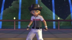 Screenshot for Pokémon Battle Revolution - click to enlarge