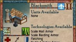 Screenshot for Age of Empires: The Age of Kings - click to enlarge