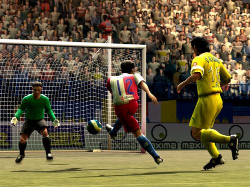Fifa 07 gamecube