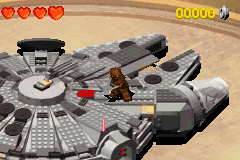 Lego Star Wars Ii The Original Trilogy Game Boy Advance Review Page 62 Cubed3