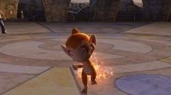 Screenshot for Pokémon Battle Revolution - click to enlarge