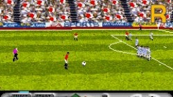 Screenshot for FIFA 07 - click to enlarge
