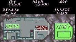 Screenshot for Konami Classics Series: Arcade Hits - click to enlarge